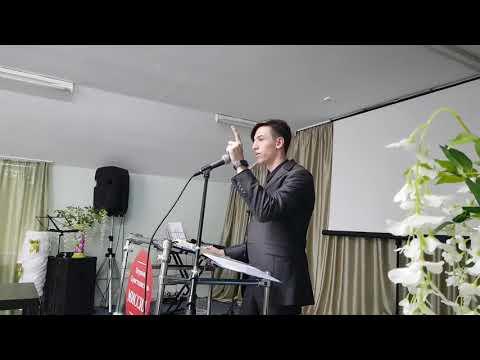 Благословения, которые нам посылает Дух Пророчества - Проповедь - Р.В. Юнак