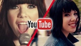 Most Viewed Carly Rae Jepsen Videos