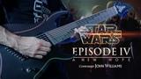 Star Wars - Mos Eisley Cantina METAL REMIX