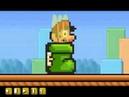 Super Mario Bros. 3 Bloopers