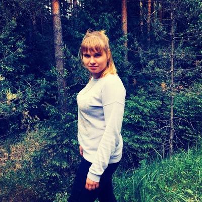Карина Лаврентьева
