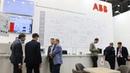 ABB на форуме Электрические сети 2018
