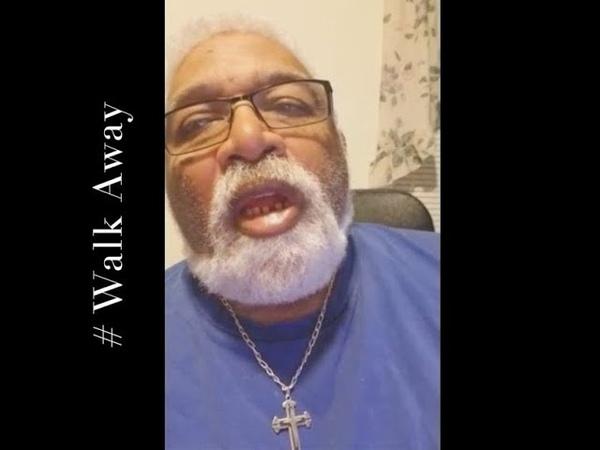 Pastor I WalkedAway when I lobbied Clinton Obama