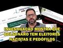 Eleitores de Bolsonaro são piores que ele