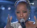 Mary J. Blige - Be Without You (Live 2007 Grammy's)