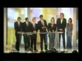 US5 Goldene Kamera auszeichnung+onwy und in the club - YouTube
