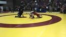 2013 Nordhagen Classic: 72 kg Lisa Hug (GER) vs. Erica Wiebe (CAN)