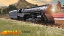 Trainz Simulator 2019 Auran Add-On - NYC J3a-DSH PayWare