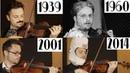 Evolution of Movie Music Part 2 | 1939-2016