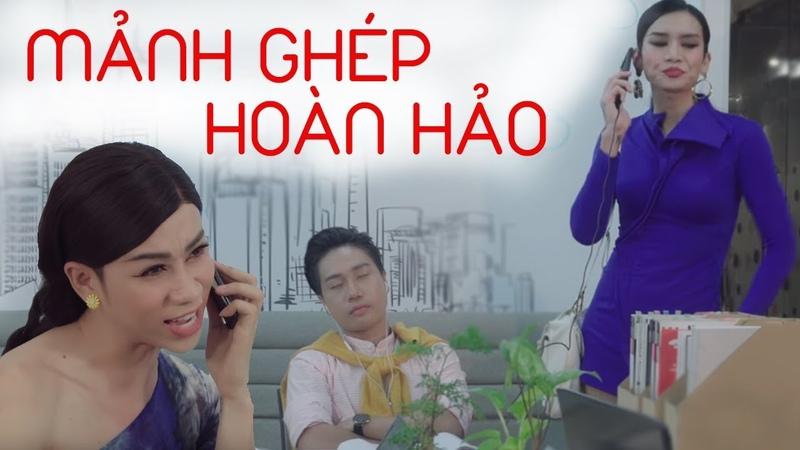 [Official MV] Mảnh Ghép Hoàn Hảo | Nguyễn Đình Thanh Tâm BB Trần Hải Triều NDTTComeBack