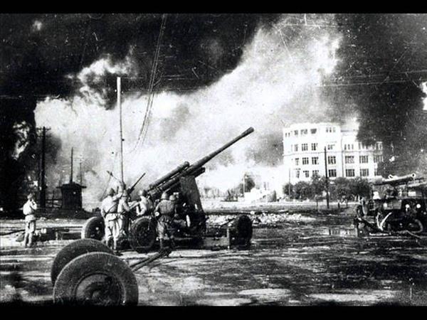 Георг Отс Старая солдатская шинель
