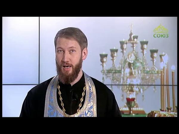 Евангелие от Матфея. Глава 15, ст. 21–28 с Иеромонахом Пименом (Шевченко)