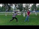 16 августа 2018 Михаил Кипаев (Принц Мангуст) vs Анастасия Садохина