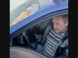 В Подольске инструктор по вождению протаранил семь машин