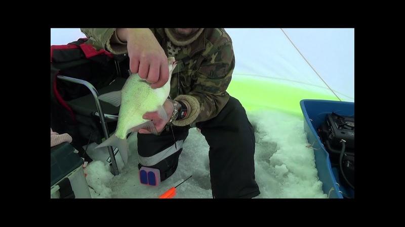 Зимняя спортивная рыбалка с ночевкой Руза Старый Новый год на льду с подлецами