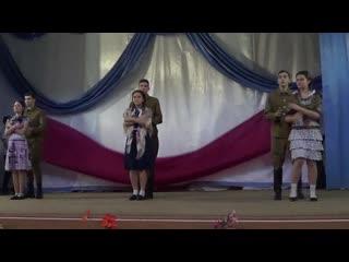 Фестиваль инсценированной песни, группы ИС.18.1/С.15.1