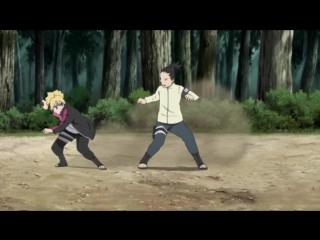 Боруто: Новое поколение Наруто 74 серия / Boruto: Naruto Next Generations (Русская озвучка)