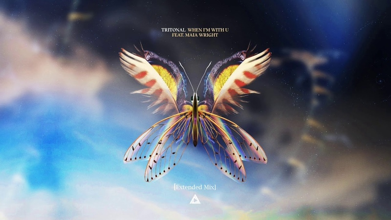 Tritonal (feat. Maia Wright) - When I'm With U [Extended Mix]