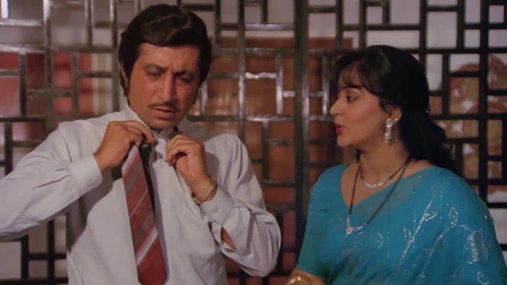 Jaisi Karni Waisi Bharni (1989) -** 1080p **- tt0373935 -- Hindi - India