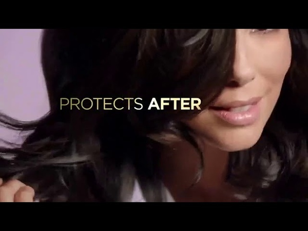 L'Oreal Paris Excellence Creme TV Commercial, 'Protects' Featuring eva longoria