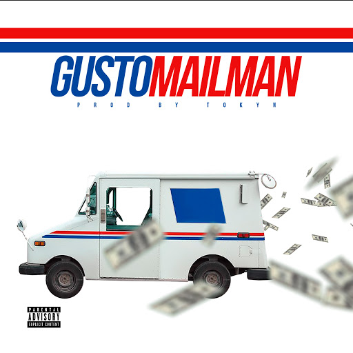 Gusto альбом Mailman