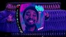 Alt-J - Deadcrush feat. Danny Brown Alchemist x Trooko Version Official Video
