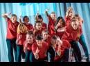 CHOREOGRAPHY BY LENA VERESHCHAGINA (house, students group) / JUST DANCE MOSCOW 2018