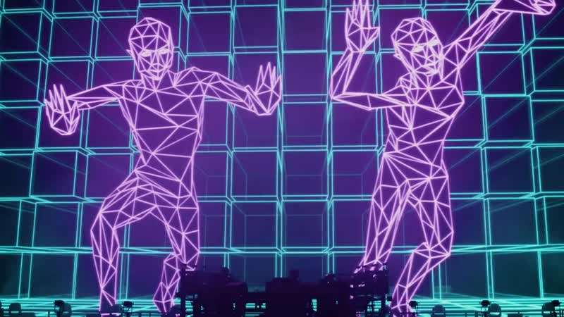 THE CHEMICAL BROTHERS 2019 ТУР