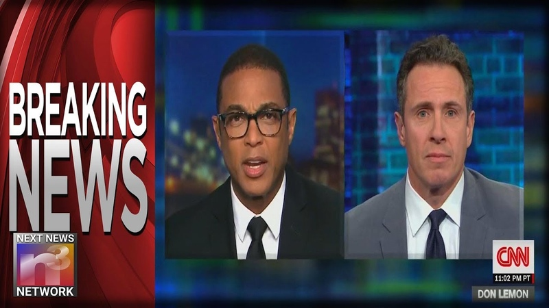 BREAKING Civil War At CNN! Liberal Hosts Turn On Each Other AFTER Attacking Trump!