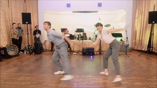 Dragon Swing 2018: Aleksandra Teslenko & Vladimir Marchenko