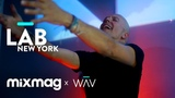 ''All Day I Dream'' Takeover with LEE BURRIDGE in The Lab NYC