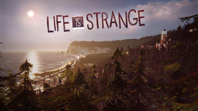 Life is Strange – Part 1