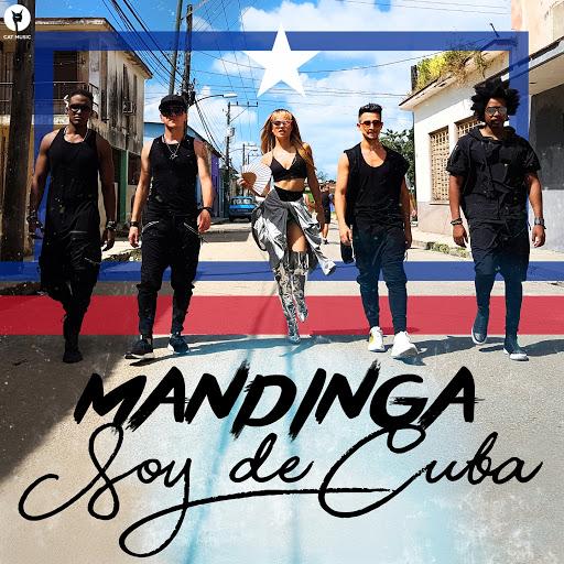 Mandinga альбом Soy de Cuba