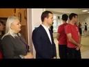 2018-11-07 - О планах развития социальных объектов микрорайона Депо (Лобня)