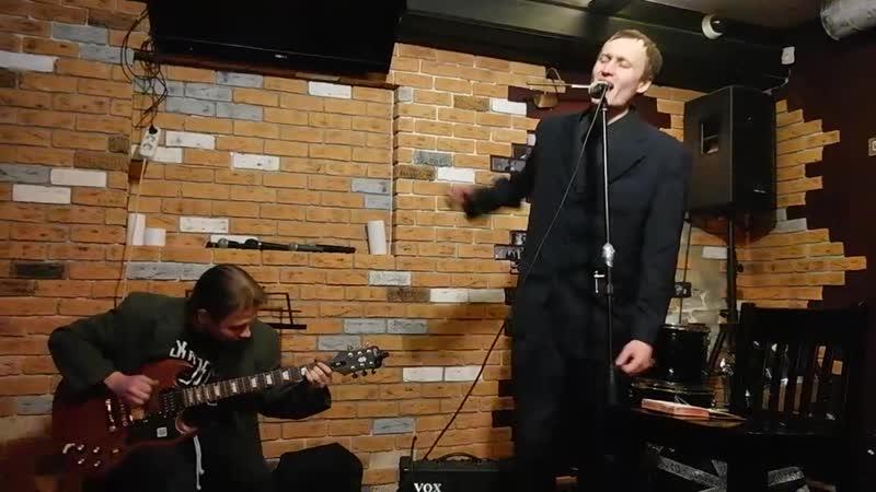Кукишъ - Зима [Acoustic Live Video]