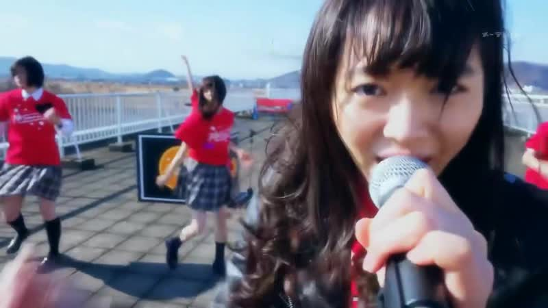 【Kami Tunes MV】Anata no Dansu de Sawagashii / Eiri Taylor(Nakayama Riko)