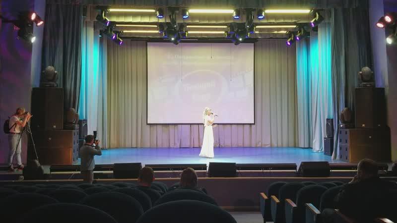 Ефимова Анастасия Все могут короли