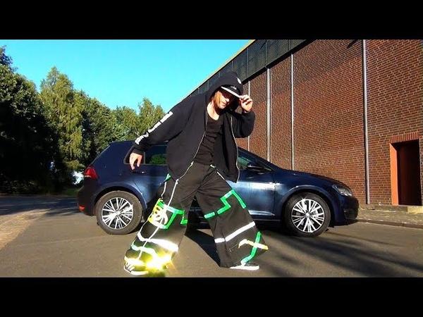 D-Block S-Te-Fan - Rebel (Hardstyle Shuffle)