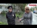 О буднях участкового полиции рассказывает Андрей Макаренко