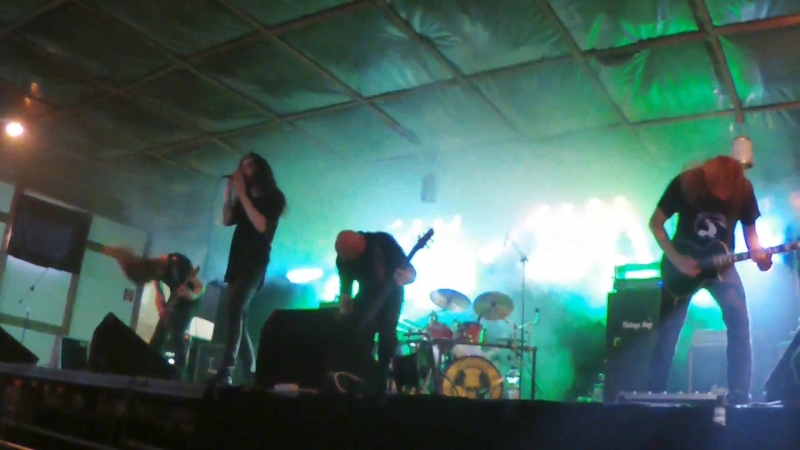 DECEMBRE NOIR - Live At Metal Embrace Festival (2017)