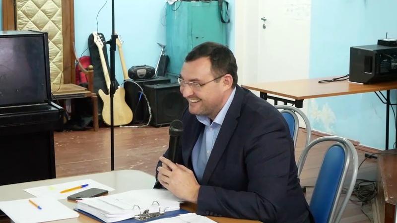 Публичные слушания по бюджету в Ропшинском сельском поселении