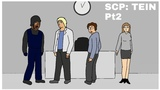 The Beginning Of Something Big - SCP The End Is Near Pt2 (SCP Animation Series)