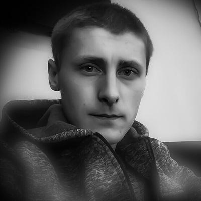 Антон Зыков