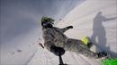 Snowboarding in Armenia. Winter 2015/2016 GoPro Hero 4 Silver