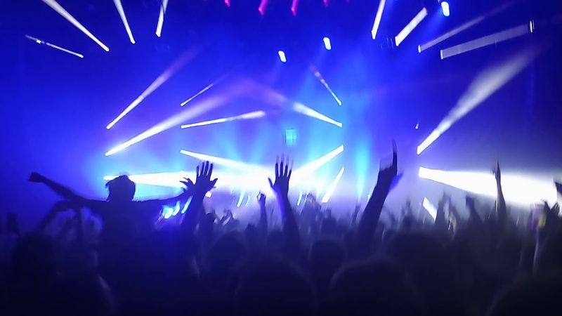 Prodigy sec Glasgow 2018 intro 'breath'