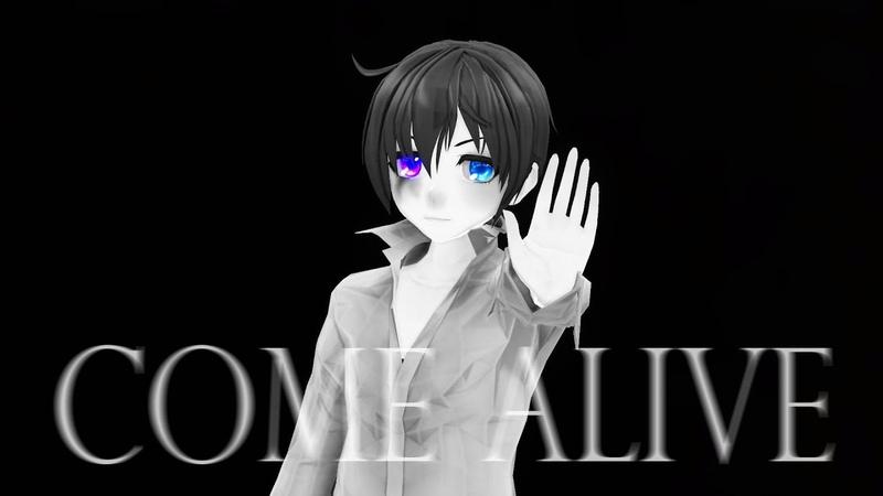 MMD || Black Butler Come Alive