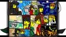 Lego Ninjago Tribute Counting stars