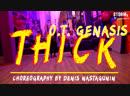 DASHA VERONIKA O T Genasis Thick Choreography by Denis Nastagunin