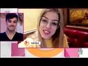Agoney recibe un Regalo en el programa Gente Maravillosa (Andalucía) 18-10-18