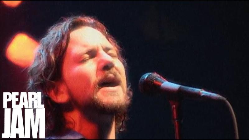 Nothingman - Pearl Jam - Touring Band 2000